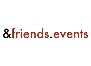 andfriends events
